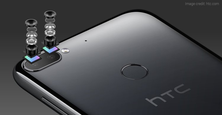 HTC Desire 12, Desire 12+ Launched: Check Price, Specs, Features
