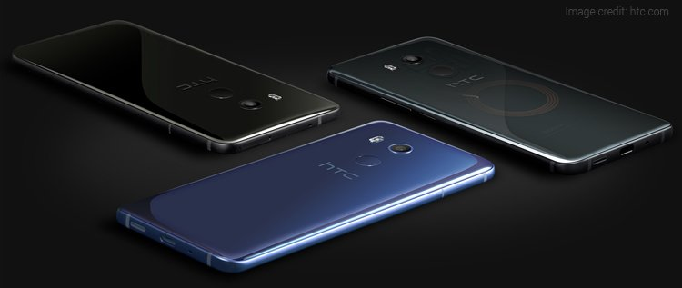 HTC U12+ Renders and Specifications Leaked Online
