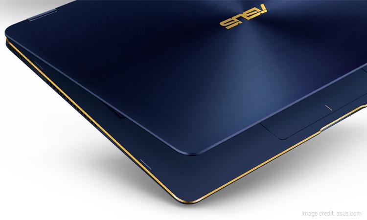 Asus ZenBook Flip S (UX370) Convertible Laptop Launched in India