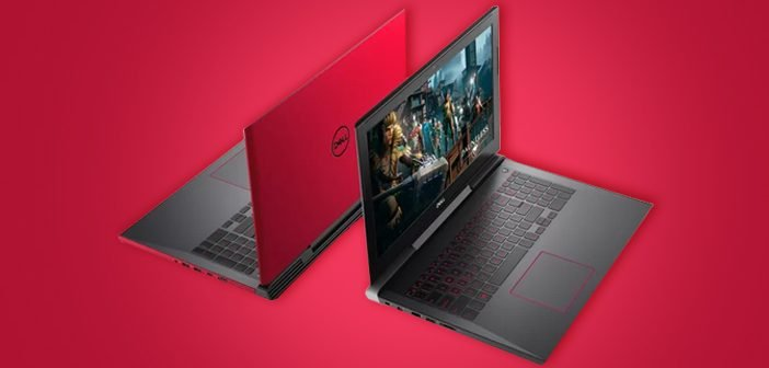 Dell G Series of Gaming Laptop Launched in an Affordable Price Range