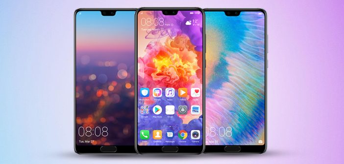 Huawei P20 Pro: World's First Triple Camera Smartphone Launched India