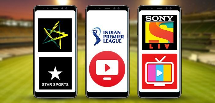 IPL 2018: Here's How You Can Live Stream & Enjoy All Matches
