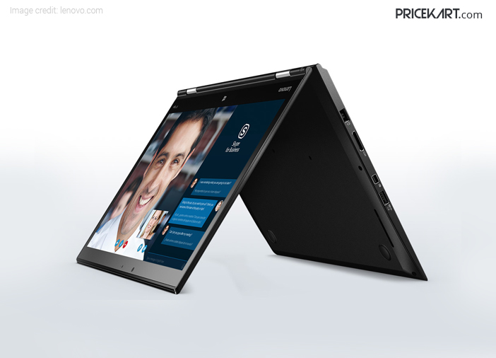 Lenovo ThinkPad X1 Carbon, Other ThinkPad Laptops Launched in India