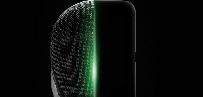 New Teaser Unveils Upcoming Xiaomi Black Shark Gaming Smartphone