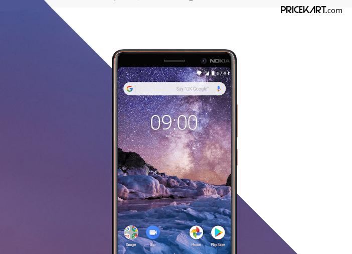 Nokia 9 Spotted with Triple Camera setup & 41MP Sensor