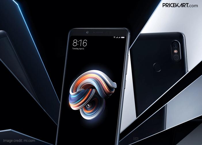Xiaomi Redmi S2 Leaked: Likely to Boast Dual Camera, Face Unlock