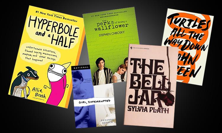 5 Candid Books on Mental Illness That Will Change Your Perspective