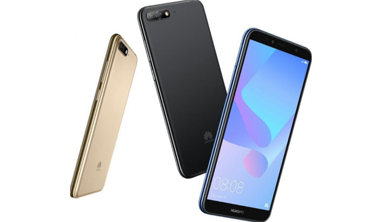 Huawei Y6 (2018) to Debut Soon with Face Unlock and Android Oreo