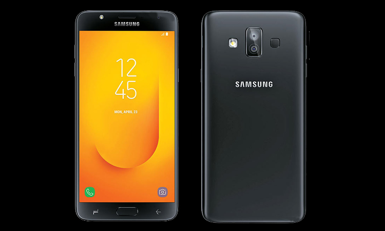 Samsung Galaxy J7 Duo Launched in India: Price, Specs, Features
