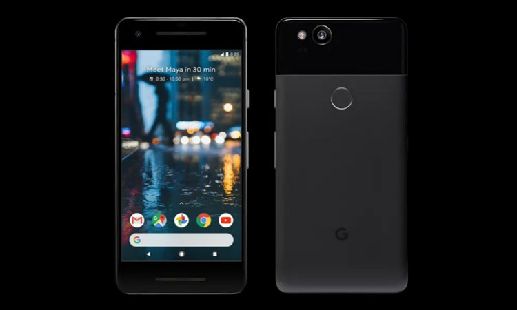 Google Pixel 3 Name Accidentally Revealed in Android Source Code