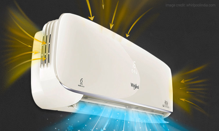 Whirlpool Launches Wi-Fi-enabled Inverter Air Conditioners in India