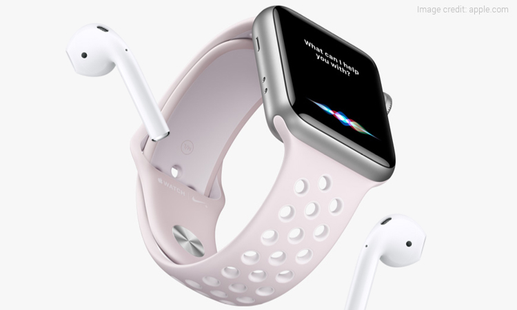 Apple Watch Series 3 with LTE Launching in India with Airtel, Reliance Jio