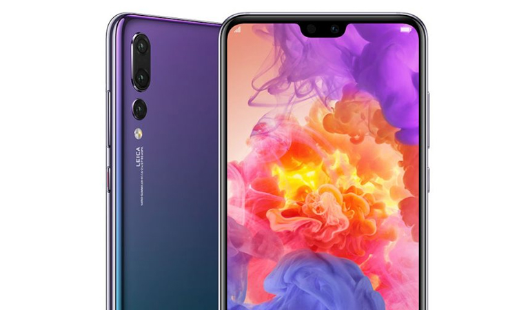 Huawei P20 Pro Vs Apple iPhone X Vs Samsung Galaxy S9+