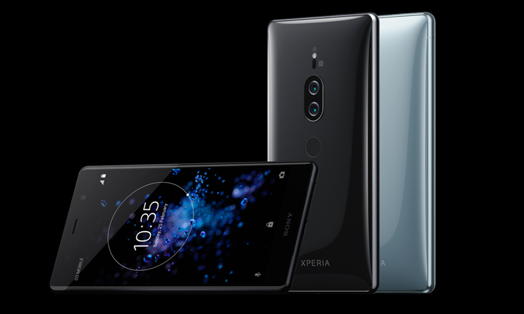 Sony Xperia XZ2 Premium is the New Smartphone with Low-Light Shooting Features