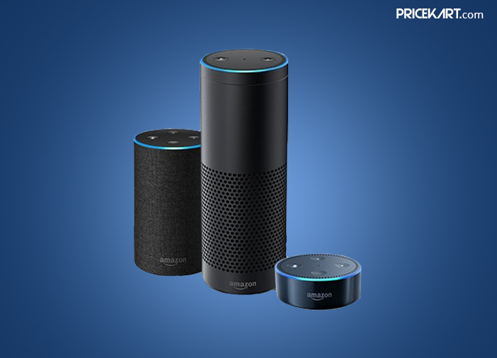 Amazon Alexa Set to Make Indian Homes Smarter: Find Out How