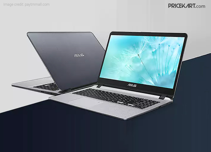 Asus VivoBook X507 Launched in India: Price, Features & Specifications