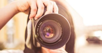 DSLR Photography Tips for Beginners to Capture Amazing Shots