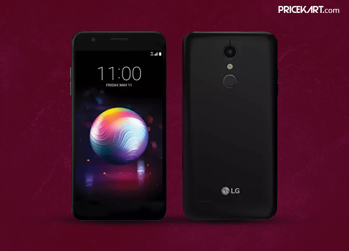 LG K30, the Budget Smartphone Spotted Online Ahead of Launch