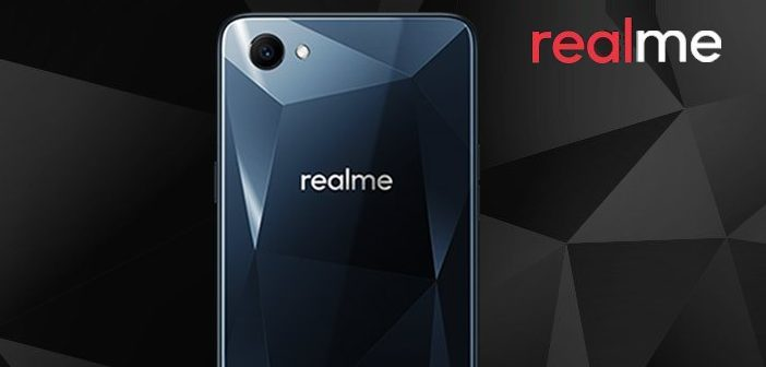 Oppo Realme 1: First Smartphone by Online-Only Brand to Launch through Amazon