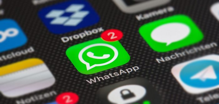 Interesting New Features of Whatsapp You Should Check Right away