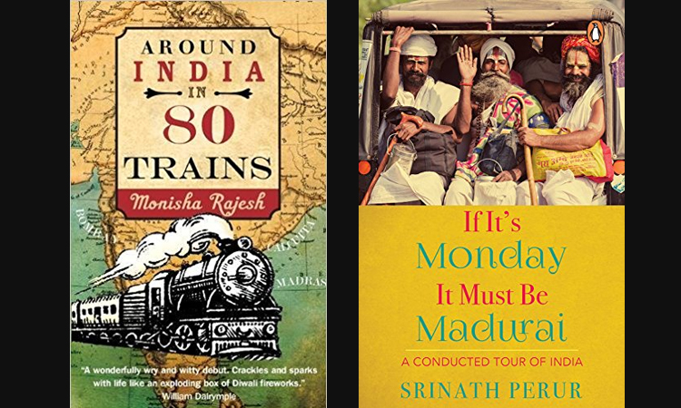 Bored With Routine Life? These Travel Books Will Entice You to Explore Places across India