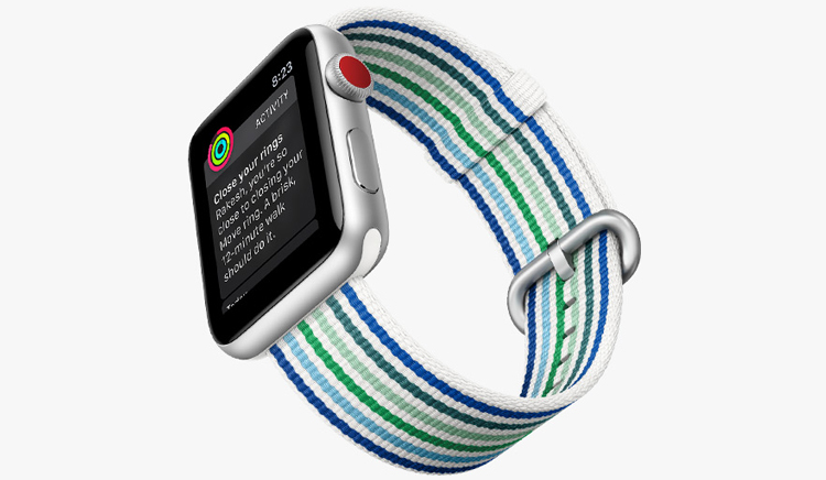 Interested in Buying Apple Watch 3 LTE? Here's how its e-SIM card works
