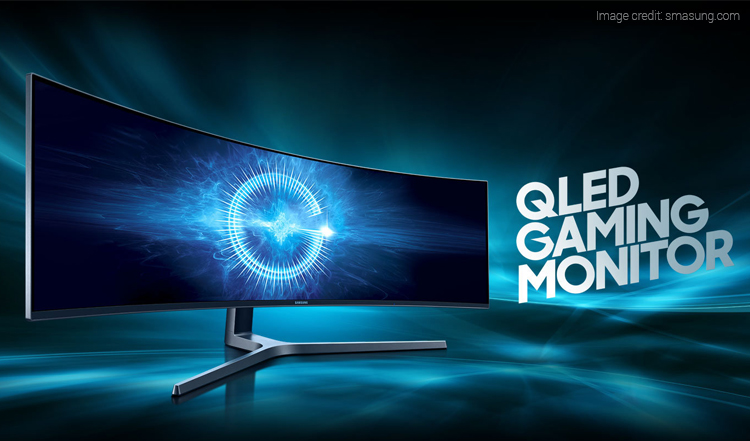 Curved Monitor Vs Flat Monitor: Which One Suits Your Needs?