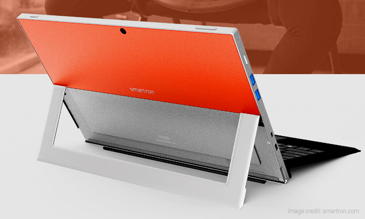 Smartron t.book Flex, the 2-in-1 Windows 10 Laptop Launched in India