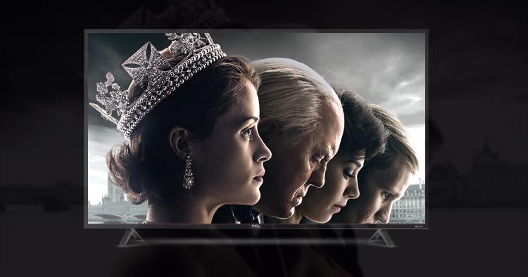 Top 5 TV Series That Are Worth Binge-Watching in 4K Resolution