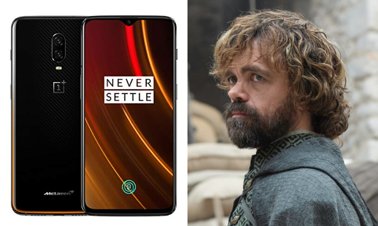 What Smartphones Would Game of Thrones Characters Use in Our Time