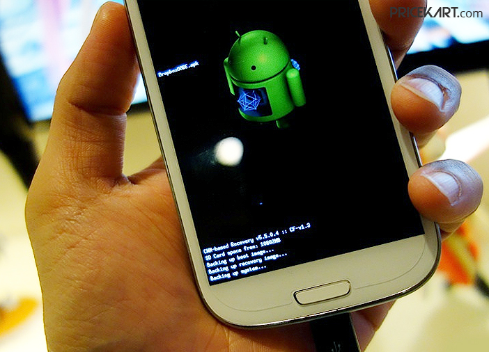 Stop the Reboot: Reasons Why Your Android Smartphone is Automatically Rebooting