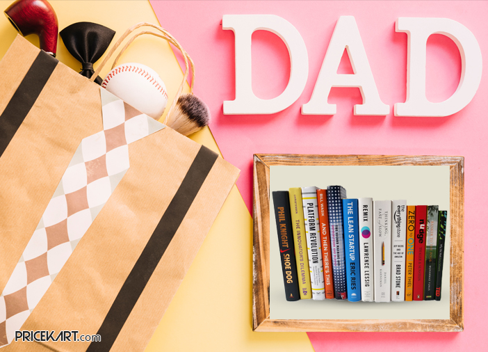 Top 5 Books About Fathers That Will Make You Appreciate Your Old Man