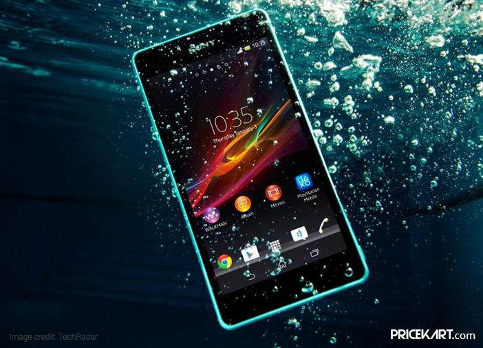 Top Waterproof Smartphones That Will Survive the Monsoon Season