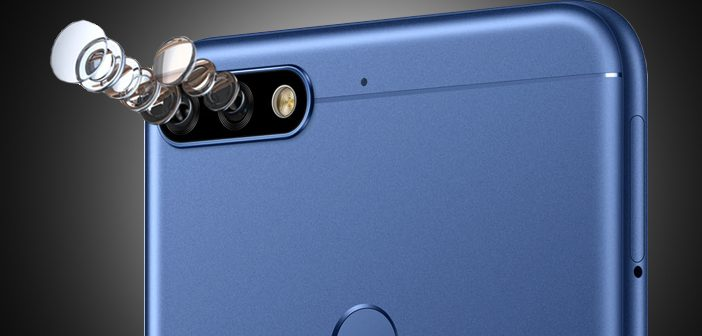 Different Types of Dual Cameras on Smartphones