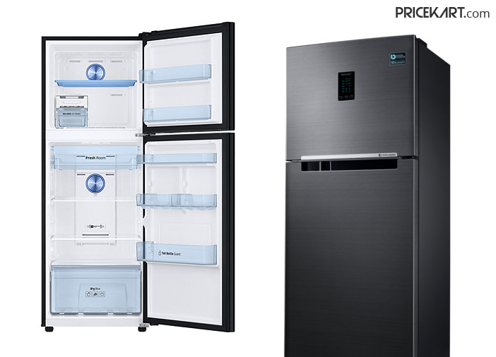 5 Most Popular Double Door Refrigerators in India 2018