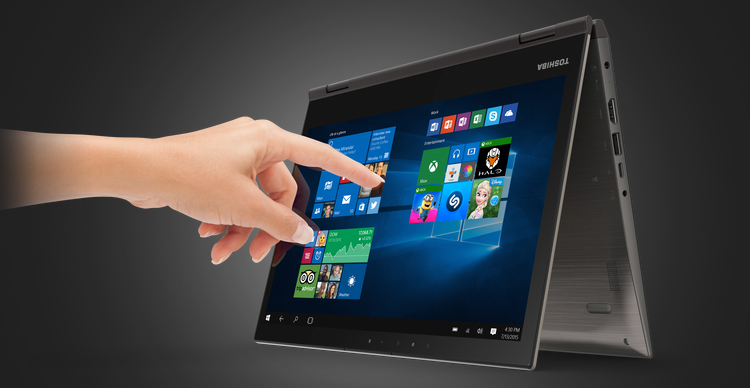 Traditional Laptop Vs 2-in-1: Which One Should You Opt For