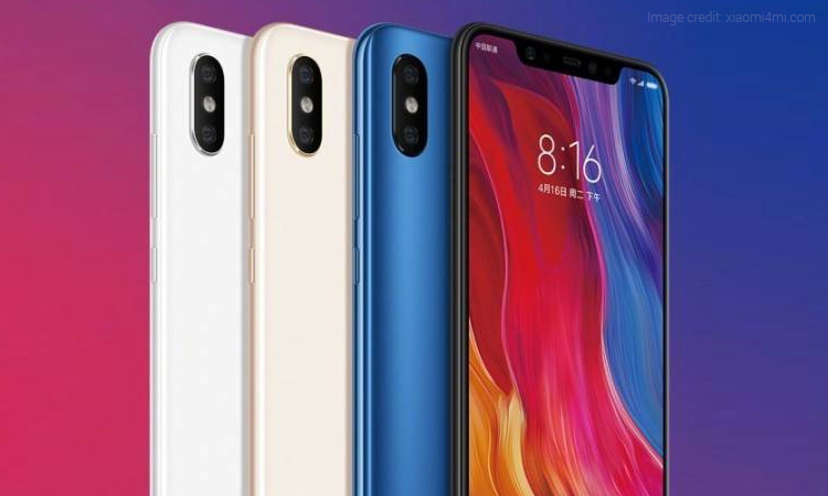 Xiaomi Mi 8 SE to Launch in a New Variant