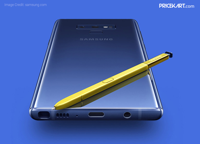 5 Reasons Why Samsung Galaxy Note 9 Should Be Your Next Smartphone
