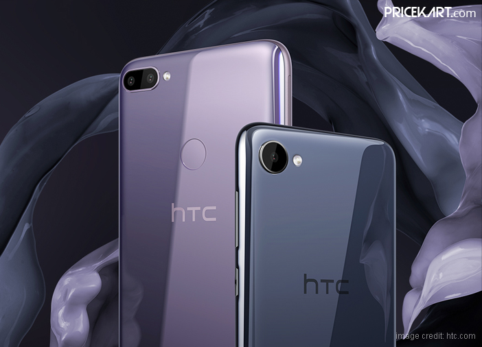 HTC U12 Life Speculated to Launch on August 30