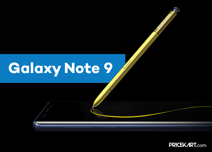 Samsung Galaxy Note 9 to Go On First Sale in India