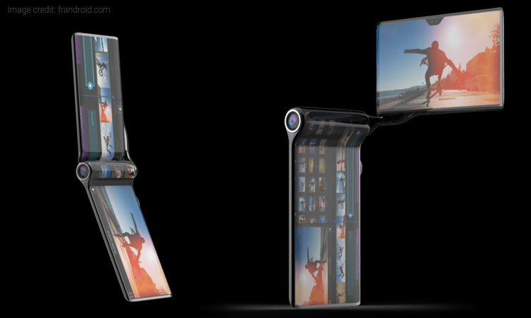 Turing HubblePhone to Launch with 6 Cameras & 3 Displays