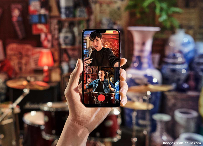 Nokia 6.1 Plus to Arrive in India on August 30