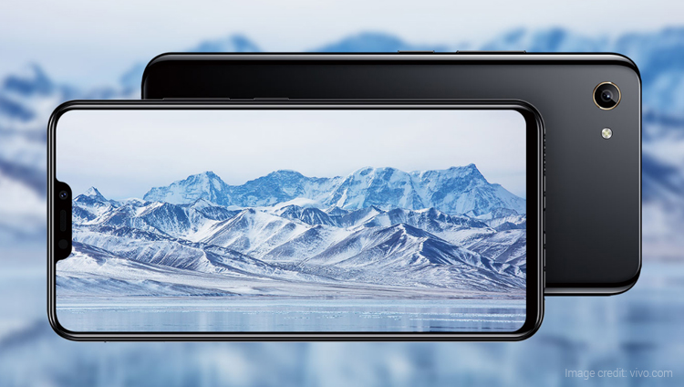 Vivo Y81 Debuts in the Indian Smartphone Market
