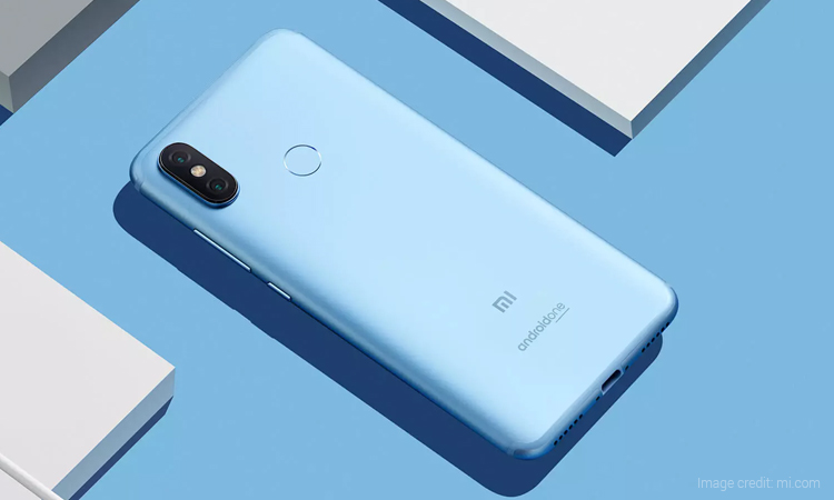 Xiaomi Mi A2 to Go On First Sale in India