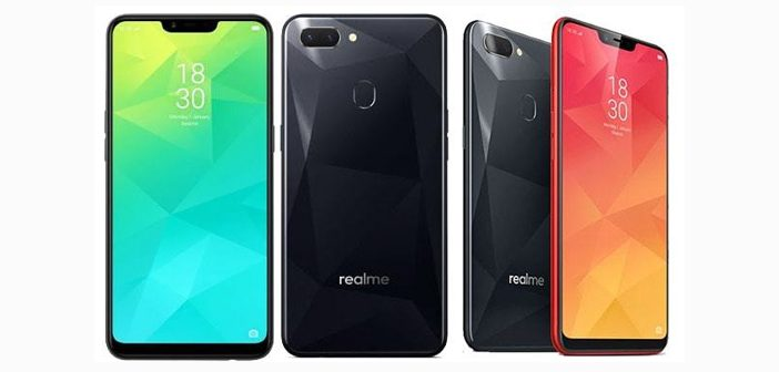 Grab the Oppo Realme 2 on September 4 in India