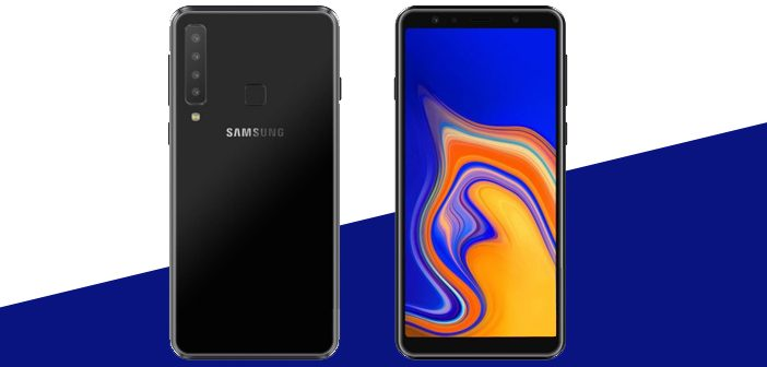 Samsung Galaxy A9 Star Pro with Four Rear Cameras to Debut on Oct 11