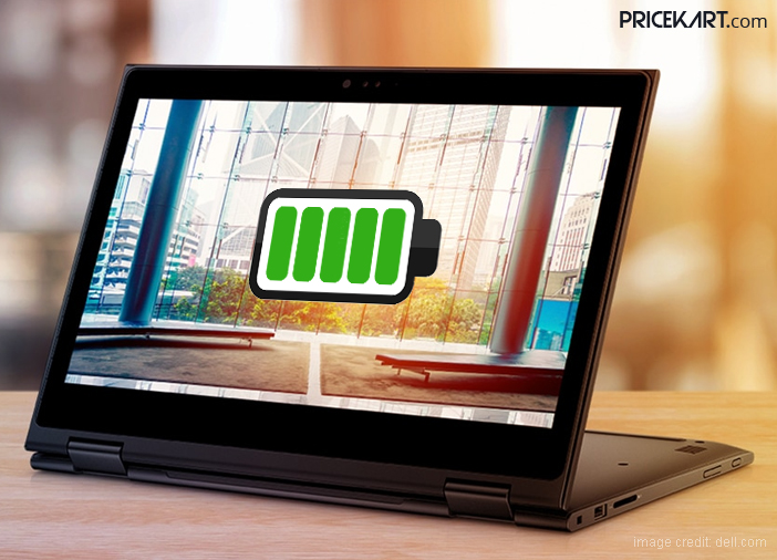 These Simple Tips Will Help Extend the Battery Life of Your Laptop