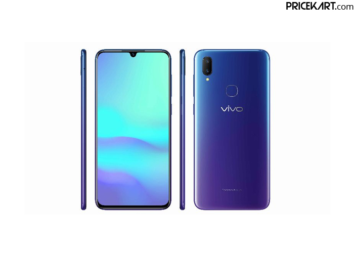 Vivo V11 Launched in India: Find Out the Features & Specifications