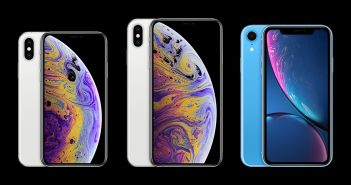 Apple iPhone XS, iPhone XS Max, iPhone XR: All the New Features