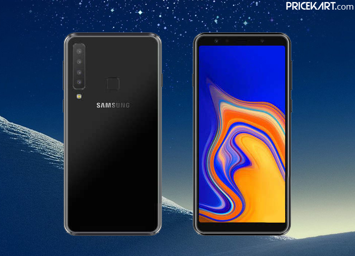 Samsung Galaxy A9s Specifications Leaked Online: Report